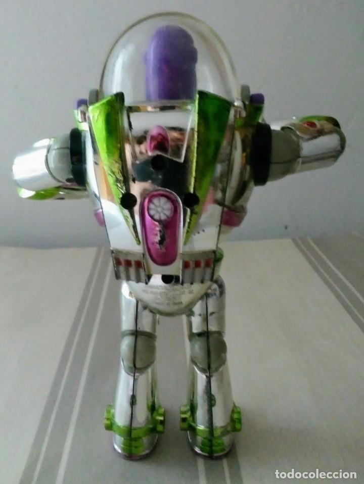 Figuras de acción: Buzz lightyear toy story disney - Foto 5 - 173661039