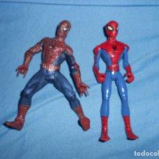 Figuras de acción: LOTE DE DOS SPIDER MAN. Lote 173763208