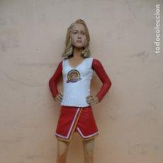 Figuras de acción: FIGURA MEZCO HEROES CLAIRE BENNET 2008. Lote 173790420