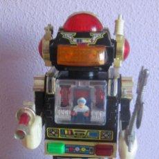 Figuras de acción: ROBOT TIO HORIKAWA 1985 SON AI PLASTIC INDUSTRIAL COMPANY TAIWAN ANTIGUO. Lote 173802640