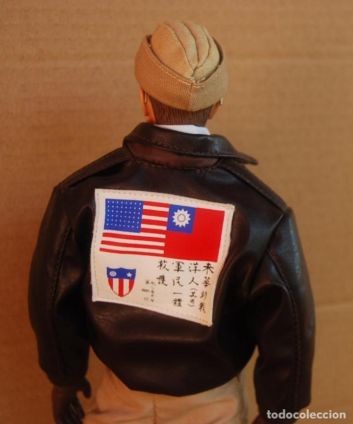 Figuras de acción: Piloto USA WWII de Dragon. Escala 1:6 - Foto 4 - 173874443