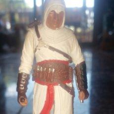 Figuras de acción: ASSASIN'S CREED ALTAÏR IBN-LA'AHAD. DE UBISOFT. Lote 174304105