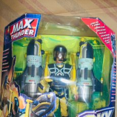 Figuras de acción: MAX THUNDER NUEVO!!! SKY COMBAT .. Lote 174380012