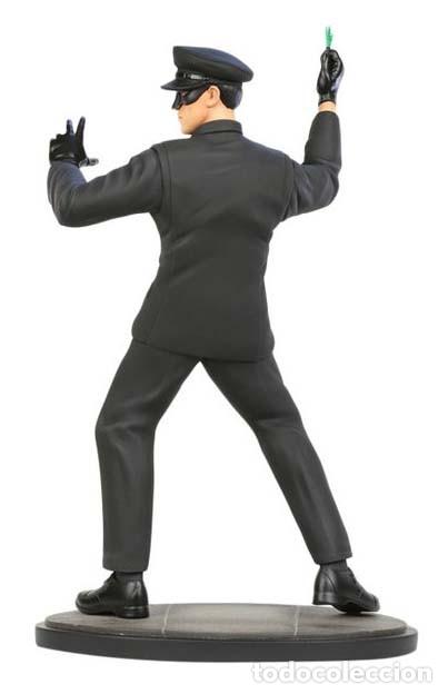 Figuras de acción: green hornet - Bruce lee - Hollywood Collectibles - ESCALA 1:6 - Estatua kato - Foto 4 - 174966774