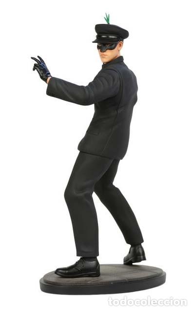Figuras de acción: green hornet - Bruce lee - Hollywood Collectibles - ESCALA 1:6 - Estatua kato - Foto 9 - 174966774