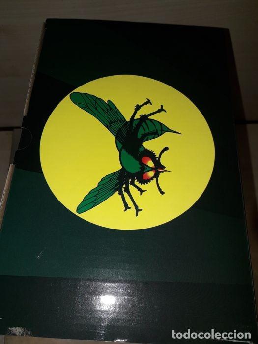Figuras de acción: green hornet - Bruce lee - Hollywood Collectibles - ESCALA 1:6 - Estatua kato - Foto 16 - 174966774