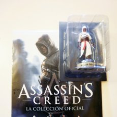 Figuras de acción: FIGURA ASSASSIN'S CREED. Lote 175225012