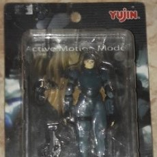 Figuras de acción: FIGURA APPLESSED MASAMUNE SHIROW YUJIN DENTRO BLISTER CAJA MANGA ANIME. Lote 175572294