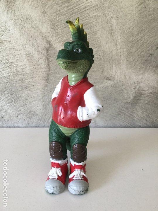 Figura Robbie Sinclair Serie Dinosaurios Tv Sold Through Direct Sale 175981332 Descarga gratis este vector de plantilla de tabla de madera de dinosaurio y descubre más de 8 millones de recursos. figura robbie sinclair serie