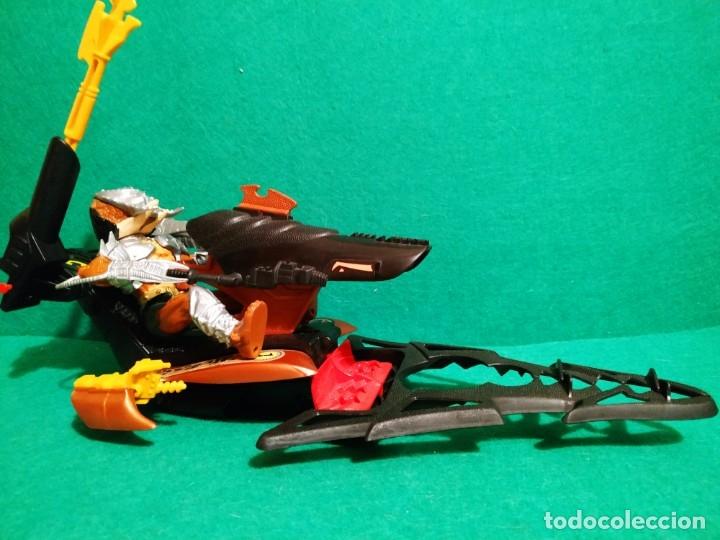 Figuras de acción: Alien Aliens Predator Kenner - Foto 2 - 176145064