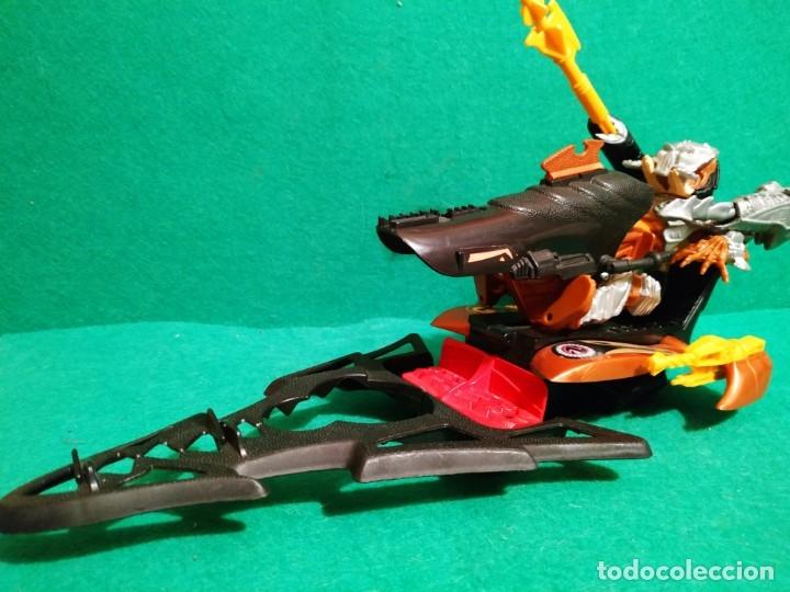 Figuras de acción: Alien Aliens Predator Kenner - Foto 4 - 176145064