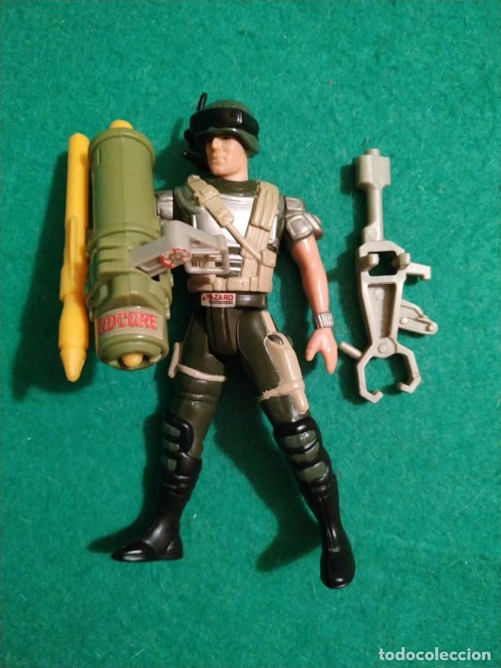 Figuras de acción: Alien Aliens Predator Kenner - Foto 10 - 176145064