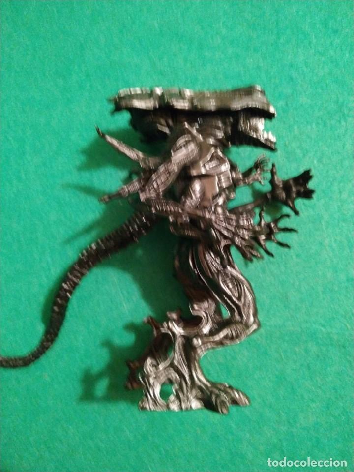 Figuras de acción: Alien Aliens Predator Kenner - Foto 11 - 176145064
