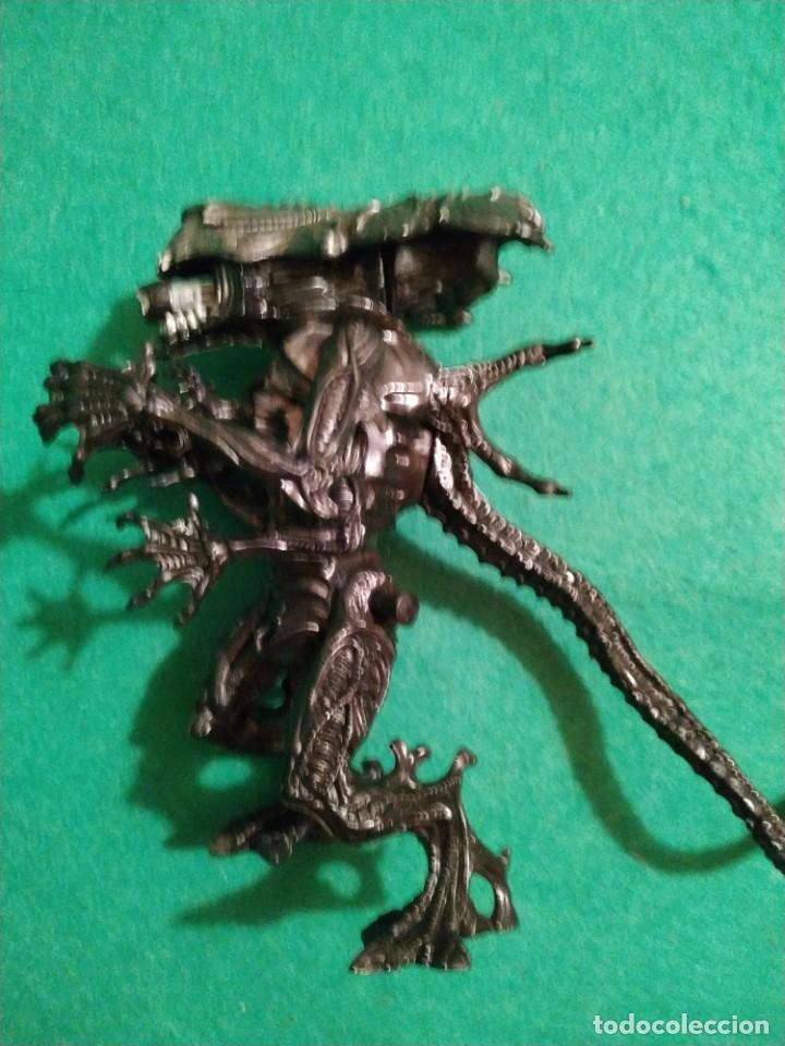 Figuras de acción: Alien Aliens Predator Kenner - Foto 12 - 176145064