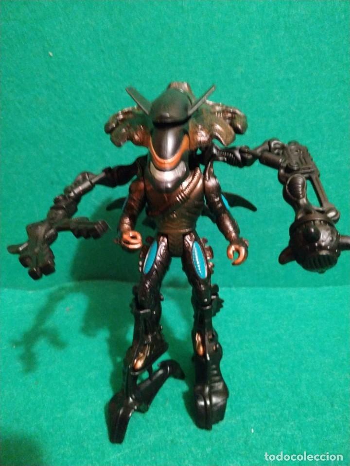 Figuras de acción: Alien Aliens Predator Kenner - Foto 13 - 176145064