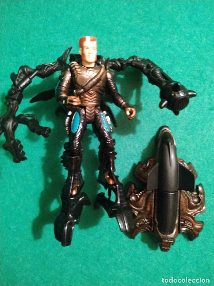 Figuras de acción: Alien Aliens Predator Kenner - Foto 14 - 176145064