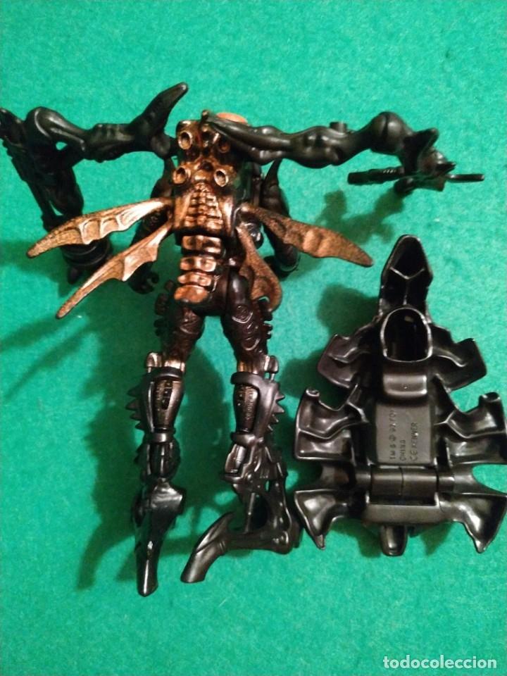 Figuras de acción: Alien Aliens Predator Kenner - Foto 15 - 176145064