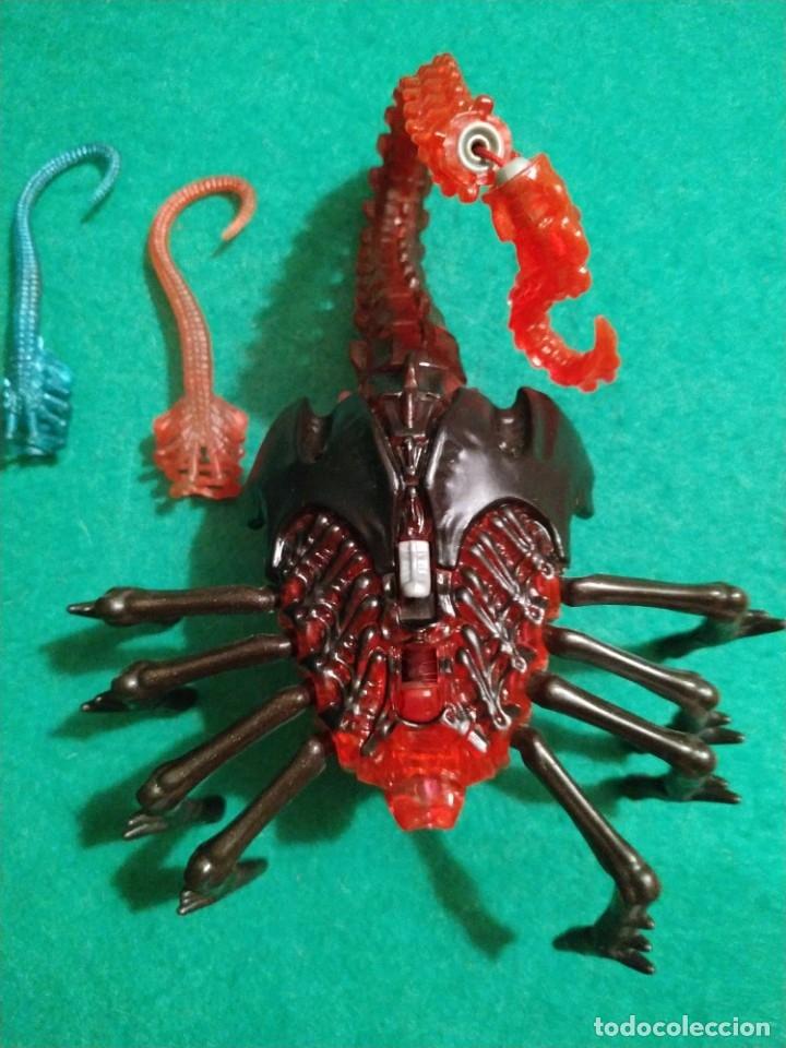 Figuras de acción: Alien Aliens Predator Kenner - Foto 17 - 176145064
