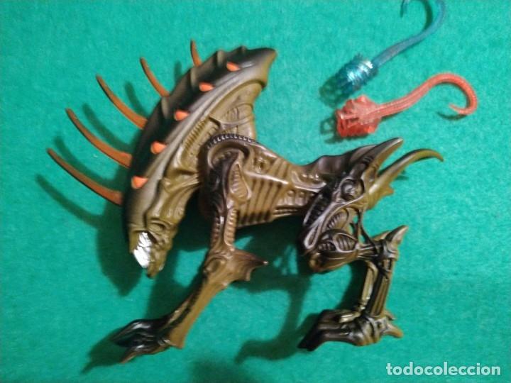 Figuras de acción: Alien Aliens Predator Kenner - Foto 19 - 176145064