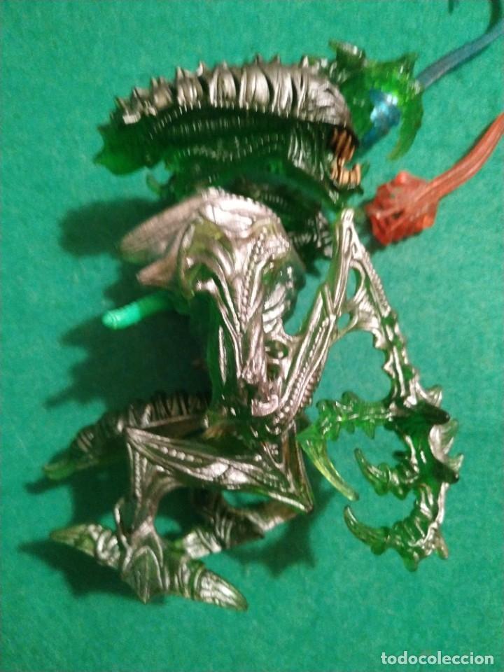 Figuras de acción: Alien Aliens Predator Kenner - Foto 20 - 176145064