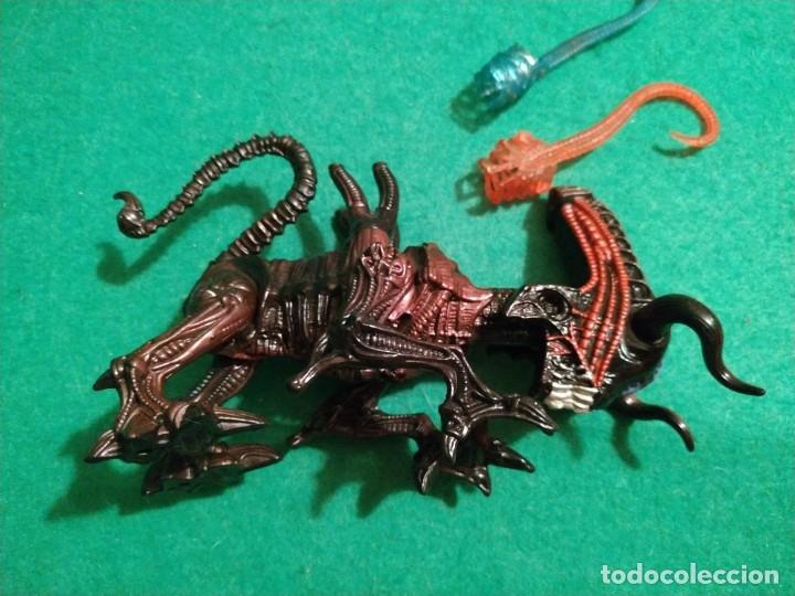 Figuras de acción: Alien Aliens Predator Kenner - Foto 21 - 176145064