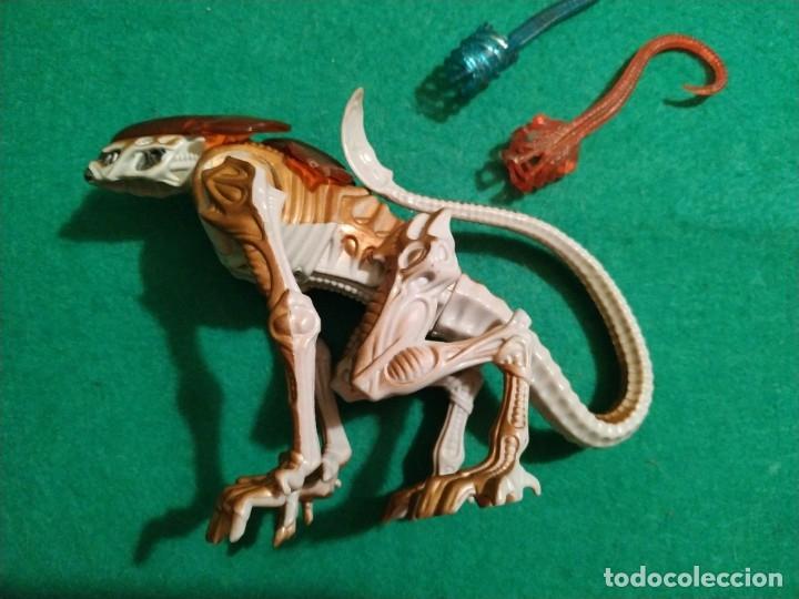 Figuras de acción: Alien Aliens Predator Kenner - Foto 22 - 176145064