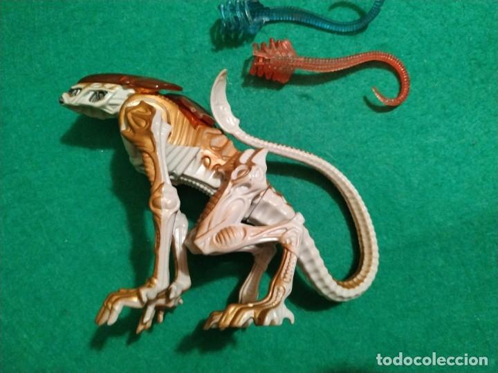 Figuras de acción: Alien Aliens Predator Kenner - Foto 23 - 176145064