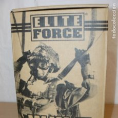 Figuras de acción: BBI ELITE FORCE ACTION FIGURE 1/6 WWII US 101ST AIRBORNE N 21202 LIMITED EDITION 1:6 SCALE. Lote 176386955