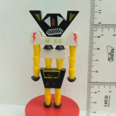 Figuras de acción: ROBOT AÑOS 70 VINTAGE MAZINGER Z. Lote 176828597