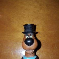 Figuras de acción: FIGURA SCOOBY DOO DRÁCULA HALLOWEEN HECHO PARA BURGUER KING MUÑECO COLECCIÓN DIBUJOS ANIMADOS. Lote 176885032