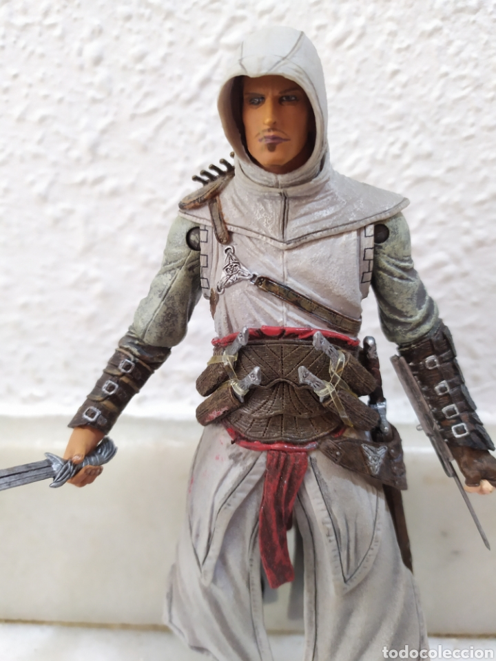 Figura Assassins Creed Altair Neca Buy Other Action Figures At Todocoleccion 177030712