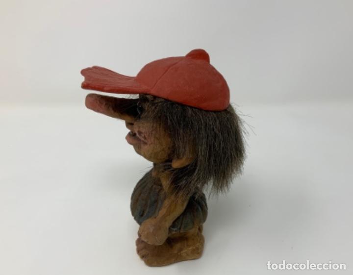 Figuras de acción: MY FORM TROLL RED HAT FIGURE - Foto 2 - 180174900
