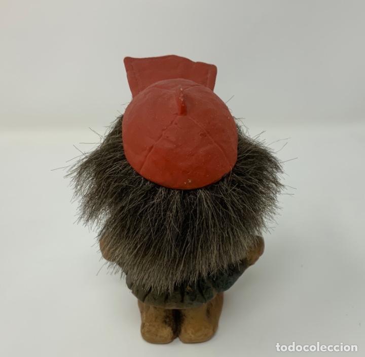 Figuras de acción: MY FORM TROLL RED HAT FIGURE - Foto 3 - 180174900