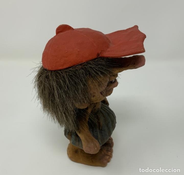 Figuras de acción: MY FORM TROLL RED HAT FIGURE - Foto 4 - 180174900