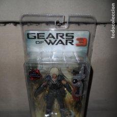Figuras de acción: FIGURA NECA ANYA STROUD (GEARS OF WAR 3) 2011. Lote 180244488