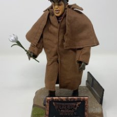 Figuras de acción: WEREWOLF OF LONDON HENRY HULL 1935 FIGURA SIDESHOW. 21CM. Lote 181730790