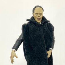 Figuras de acción: THE PHANTOM OF THE OPERA LON CHANEY SR. 1925 FIGURA SIDESHOW. 21CM. Lote 181886106