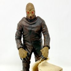 Figuras de acción: THE MOLE PEOPLE MOLE MAN 1956 FIGURA SIDESHOW. 21CM. Lote 181894617