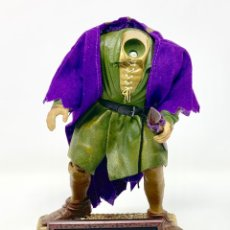 Figuras de acción: THE HUNCHBACK LONG CHANEY 1923 FIGURA SIDESHOW. 21CM. Lote 181910988