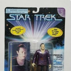 Figuras de acción: PROFESOR DATA.STAR TREK.PLAYMATES.1997.. Lote 181945811