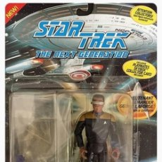 Figuras de acción: GEORDI LAFORGE.THE NEX GENERATION.PLAYMATES.1997. Lote 181947661