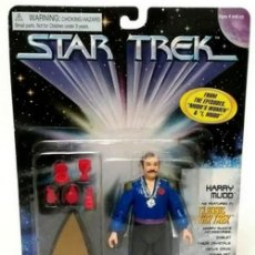 Figuras de acción: HARRY MUDD.STAR TREK.PLAYMATES.1997.. Lote 181948633