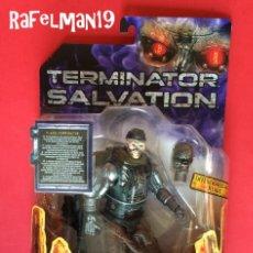 Figuras de acción: TERMINATOR SALVATION - T-600 - MOC. Lote 182309188