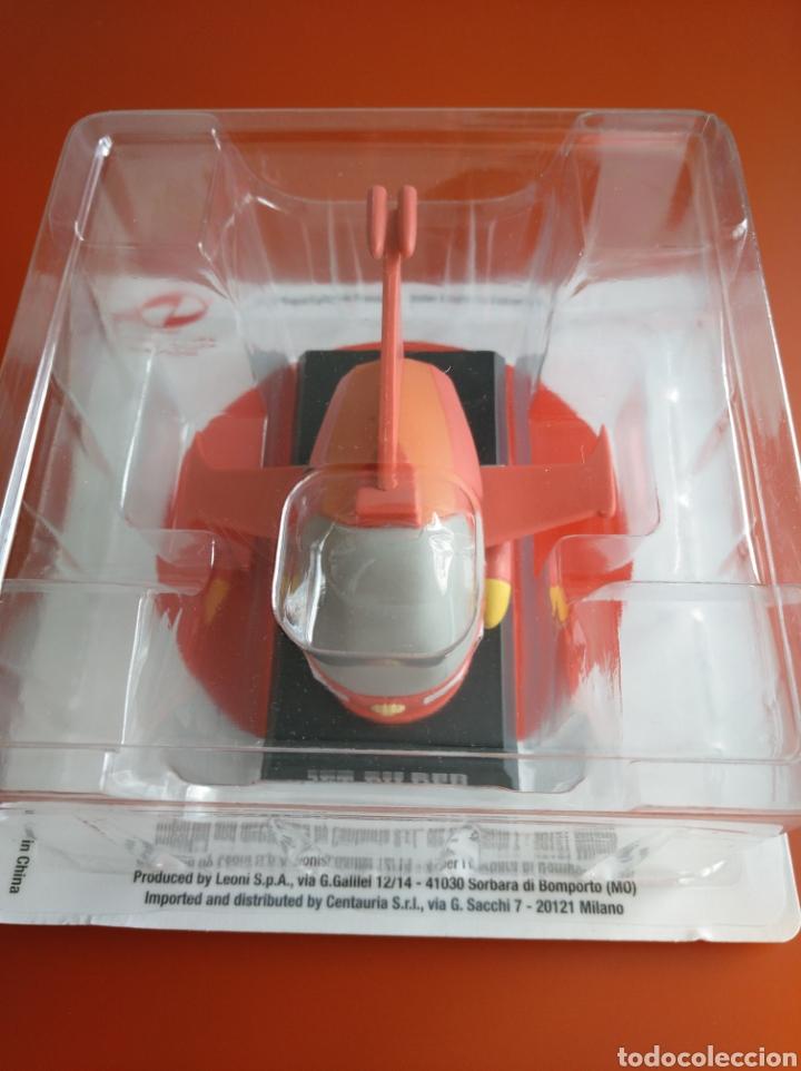 Figuras de acción: PLANEADOR DE MAZINGER Z, GO NAGAI, YAMATO - Foto 4 - 223549168