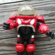 Figuras de acción: BUTT UGLY MARTIANS EXO ESQUELETO TRAJE ESPACIAL ROBOT SPACE SUIT MOTU MASTERS FIGURA ACCIÓN. Lote 182730521