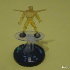 Figuras de acción: MUÑECO HEROCLIX DE LIVING LASER. Lote 183903268