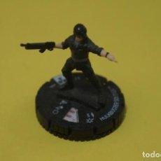 Figuras de acción: MUÑECO HEROCLIX DE HULKBUSTER SOLDIER. Lote 183903821