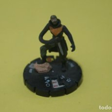 Figuras de acción: MUÑECO HEROCLIX DE THIN MAN. Lote 183904326