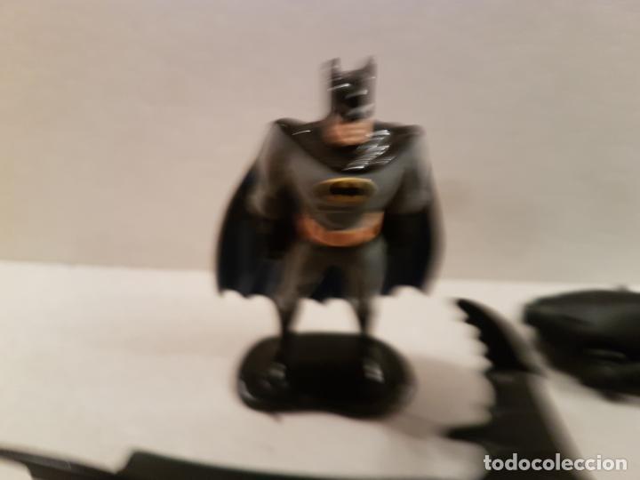 Figuras de acción: lote figuras batman 1992 ERTL comics inc ver fotos muy buen estado - Foto 2 - 183994965