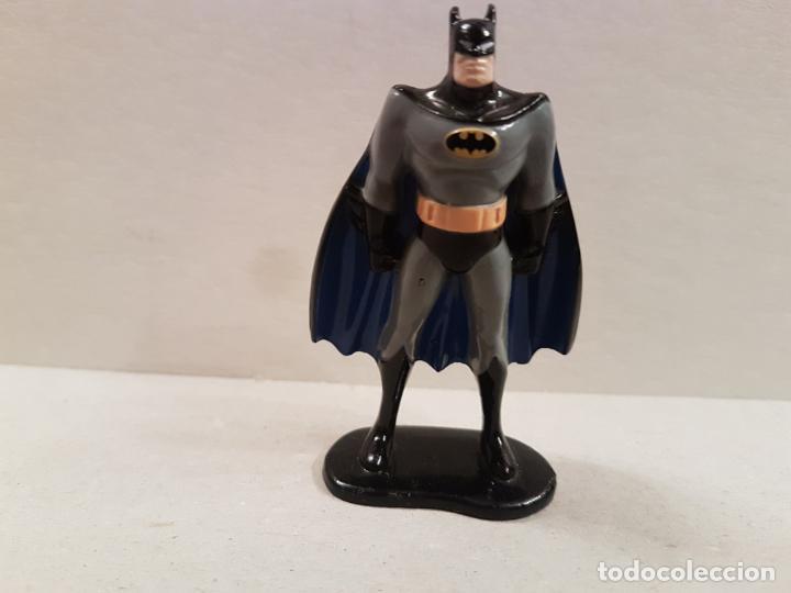 Figuras de acción: lote figuras batman 1992 ERTL comics inc ver fotos muy buen estado - Foto 3 - 183994965
